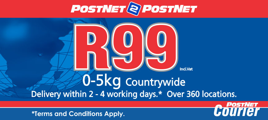 PostNet 2 PostNet R99 - Norland Shopzone 1